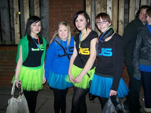 JLS at the Ipswich Regent - 003