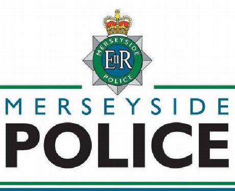 Merseyside Police Crest
