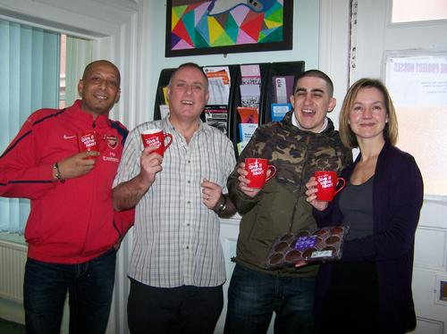 Suffolk Youth Project - Ipswich