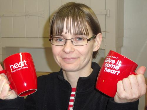 Northants Mug Makeover