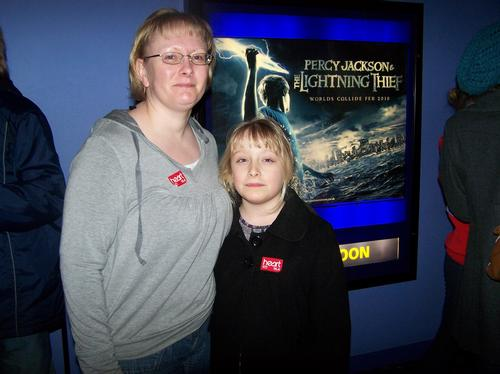 Percy Jackson Ipswich Gala Screening - 02