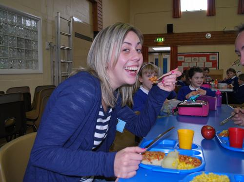 Bishop's Hull Primary School