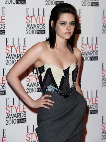 ELLE Style Awards 2010