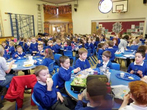 Holway Park Primary School