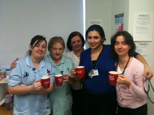 Meldon Ward - Mug Makeover