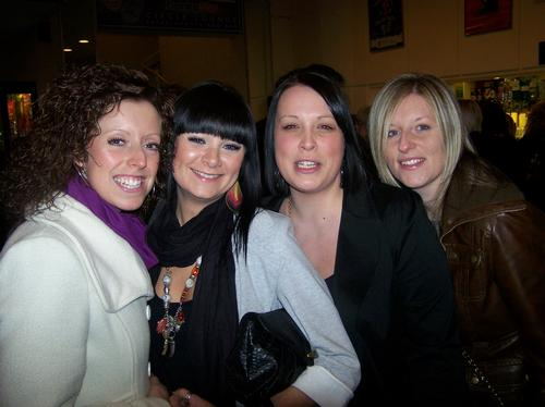 Peter Andre at the Ipswich Regent Gallery - 16