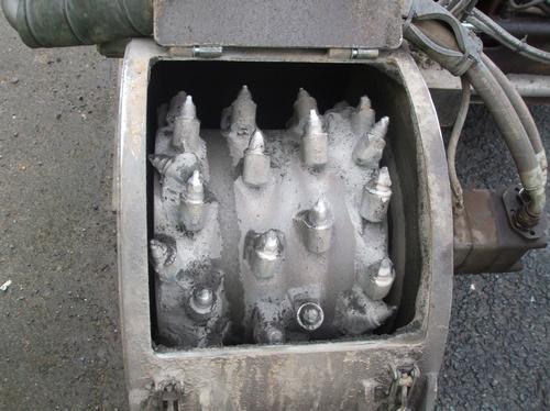 Pot Holes 7