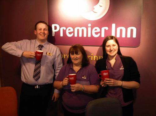 Premier Inn Chester