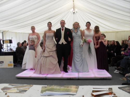 wedding fayre in bath