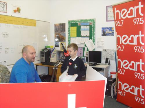 Great Schools Tour - Lee-On-the-Solent Junior Scho