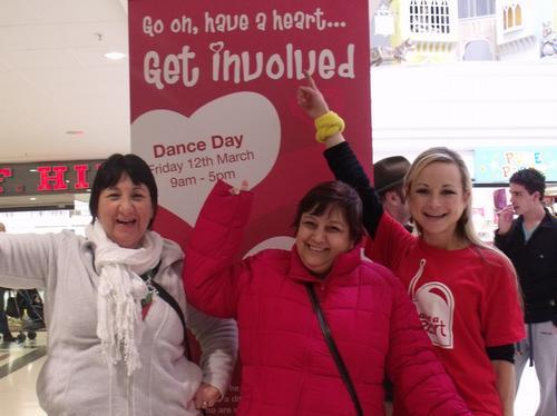 Heart's Dance Day!