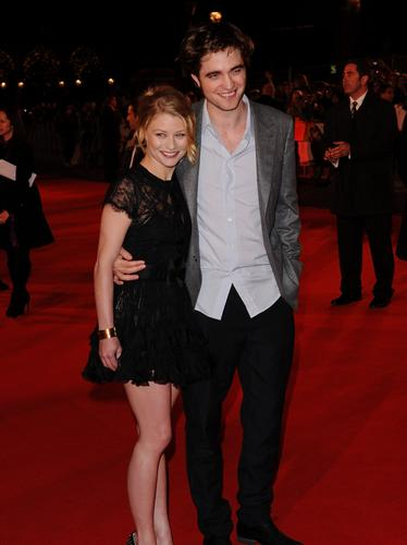 Remember Me - London Film Premiere
