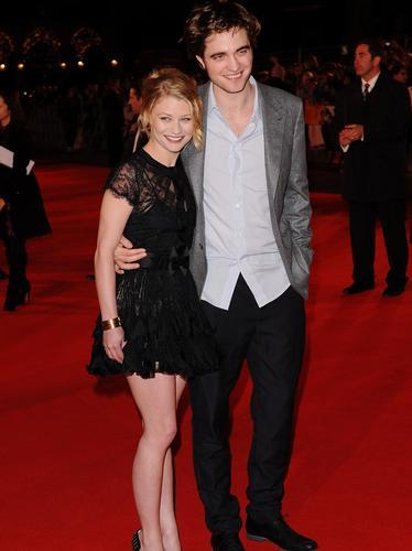Remember Me - London Film Premiere