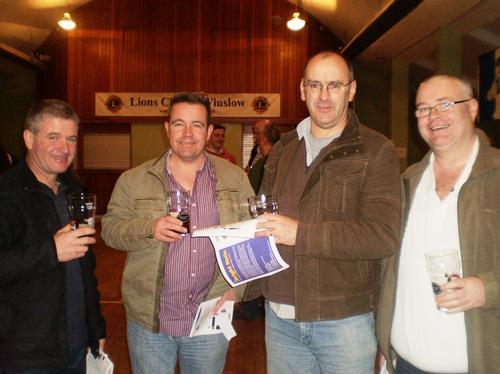 Winslow Beer Festival