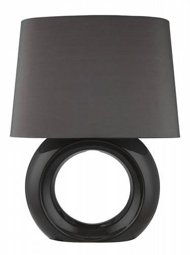 HomeSense brown lamp