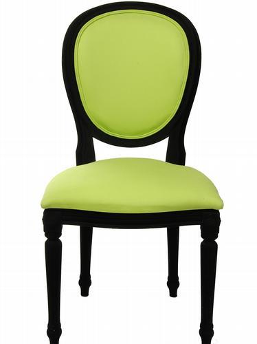 HomeSense green chair