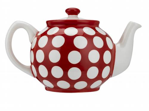 HomeSense teapot