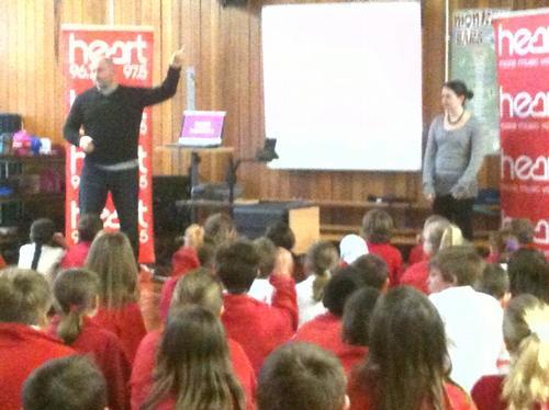 Great Schools Tour - Bidbury Junior School