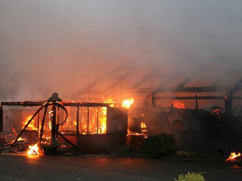 Kingsley Fire 2