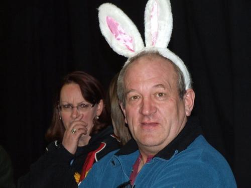 Easter Egg Run