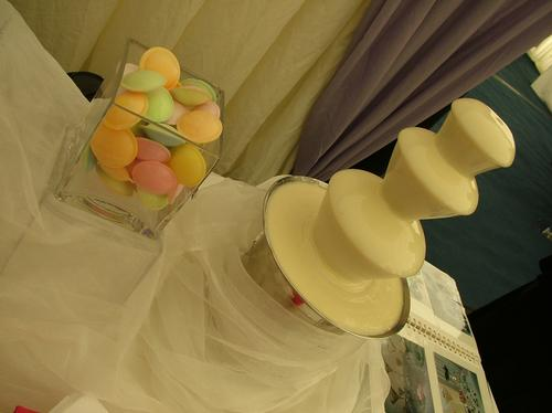 Fritton House Wedding Fair