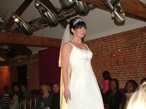 Fritton House Wedding Fair