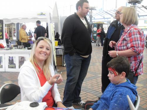 Angels with Swindon Borough Council