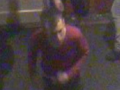 Cheltenham assault suspect