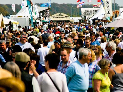 Game & Country Fair