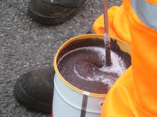 Bedford Potholes