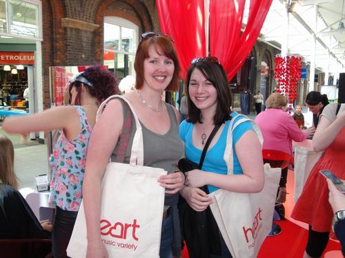 Heart Ladies Weekend
