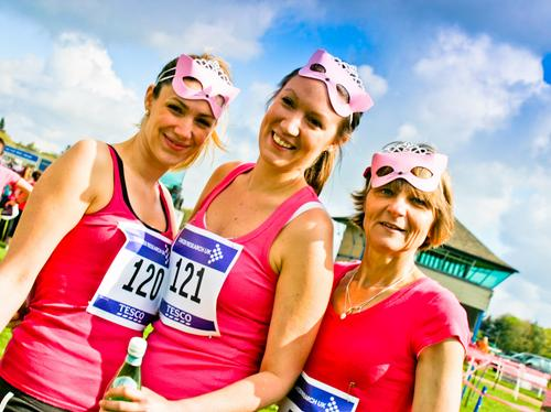 Race for Life Saturday AM