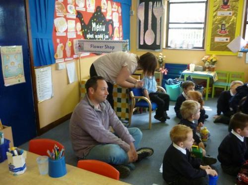 Staplegrove C of E Primary School