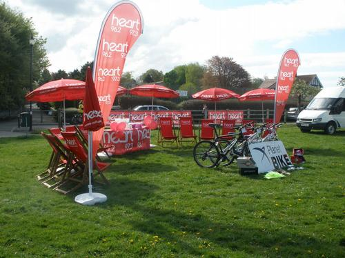 Barnstaple Cycle day