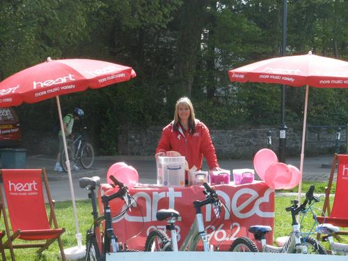 Barnstaple Cycle day