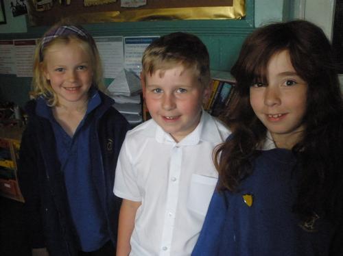 Chittlehampton School