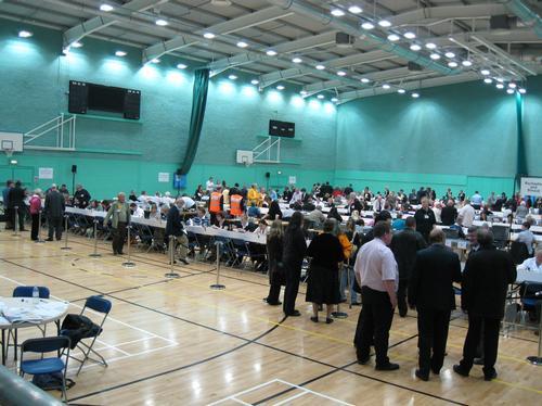 Kent Election 2010