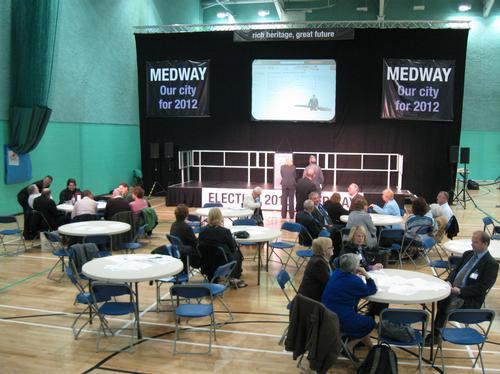 Kent Election 2010 2