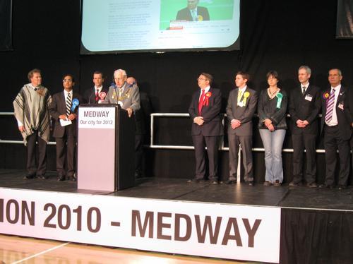 Kent Election 2010 5