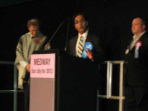 Kent Election 2010 6