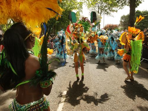Luton International Carnival 2009
