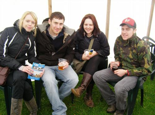 Stoke Goldington Steam Rally 2010