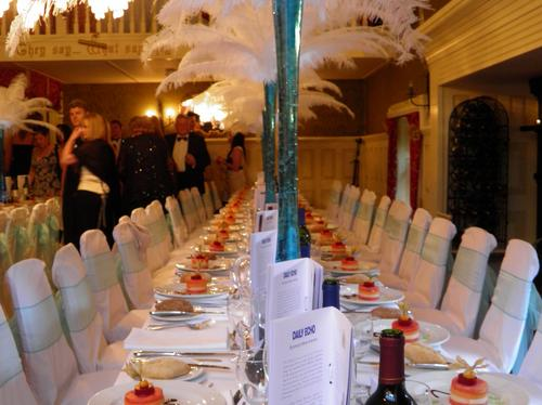 Langtry Manor Business Women Awards