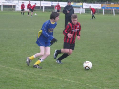 The Son Rise Cup 2010