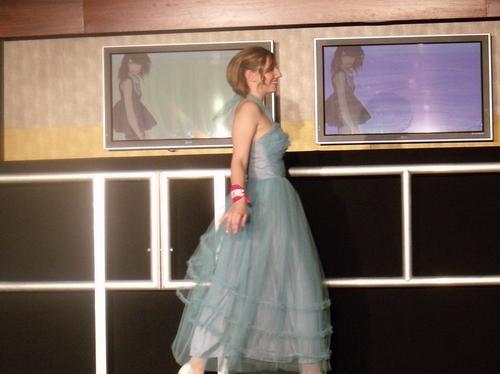 Cream Miss Cheltenham 2010