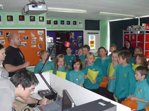 Great Schools Tour - Laburnam Grove Junior School