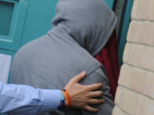 Photos from Heather Barnett Investigation