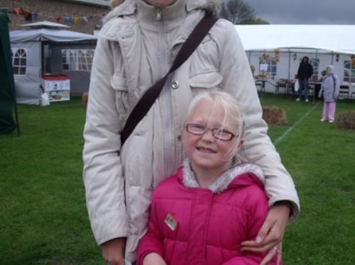 Little Paxton Scarecrow Festival