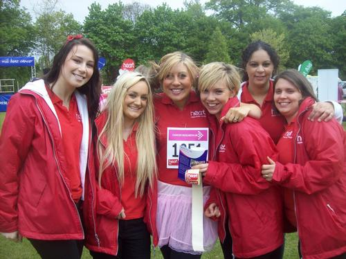 Race for Life 43