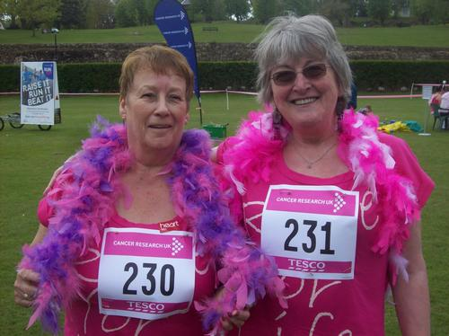 Race for Life 44